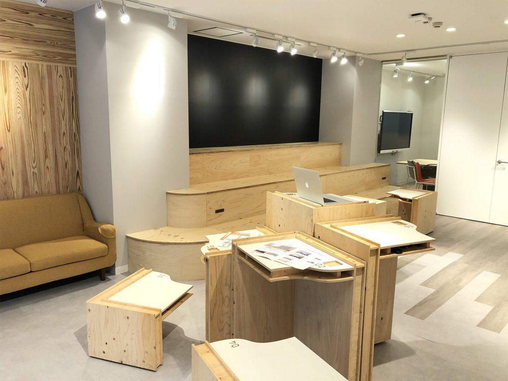 サカワ東京支店事務所移転